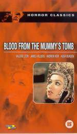 Movie Blood from the Mummy's Tomb