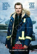 Movie Cold Pursuit (In Order of Disappearance: Hard Powder)