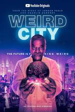 Movie Weird City