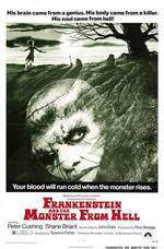 Movie Frankenstein and the Monster from Hell