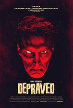 Movie Depraved