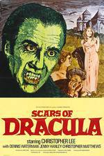 Movie Scars of Dracula