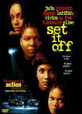Movie Set It Off