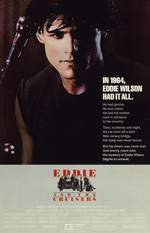 Movie Eddie and the Cruisers