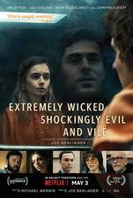 Movie Extremely Wicked, Shockingly Evil and Vile