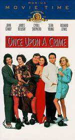Movie Once Upon a Crime...