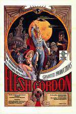 Movie Flesh Gordon