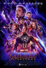 Movie The Avengers: Endgame