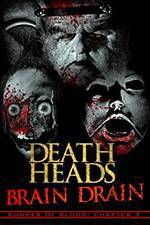 Movie Death Heads: Brain Drain