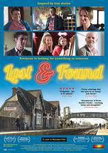 Movie Lost & Found