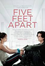 Movie Five Feet Apart