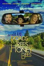 Movie Roads, Trees and Honey Bees