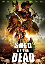 Movie Shed of the Dead