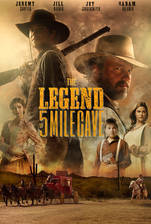Movie The Legend of 5 Mile Cave