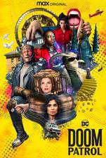 Movie Doom Patrol