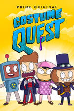 Movie Costume Quest