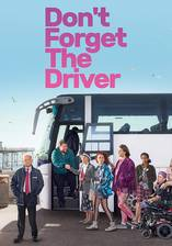 Movie Don't Forget the Driver