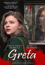 Movie Greta (The Widow)