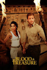 Movie Blood & Treasure