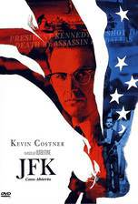 Movie JFK (Project X)