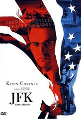 JFK: John F. Kennedy - Tatort Dallas (Project X)