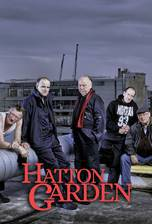 Movie Hatton Garden