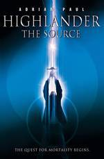 Movie Highlander V: The Source