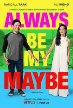 Movie Always Be My Maybe