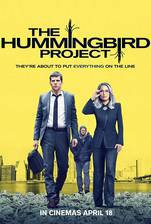 Movie The Hummingbird Project