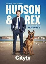 Movie Hudson & Rex