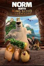 Movie Norm of the North: King Sized Adventure