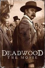 Movie Deadwood: The Movie