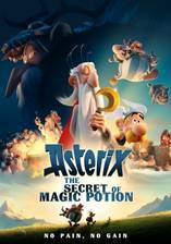 Movie Asterix: The Secret of the Magic Potion