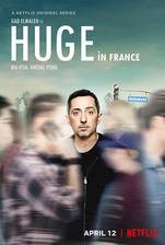 Movie Huge in France