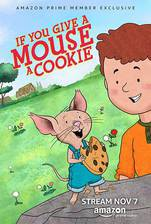 Movie If You Give a Mouse a Cookie