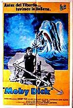 moby dick 1956 full movie