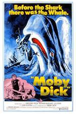 Movie Moby Dick