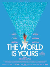 Movie The World Is Yours