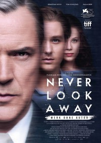 Never Look Away (Work Without Author)