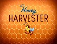 Honey Harvester