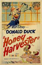 Movie Honey Harvester