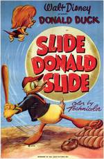 Movie Slide Donald Slide