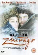 Movie Doctor Zhivago