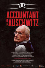 Movie The Accountant of Auschwitz