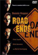 Movie Road Ends