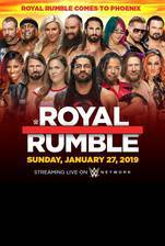 Movie WWE Royal Rumble