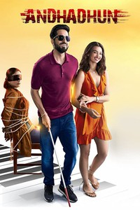 Andhadhun (The Blind Melody: Shoot the Piano Player)