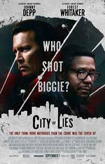 Movie City of Lies