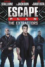 Movie Escape Plan: The Extractors