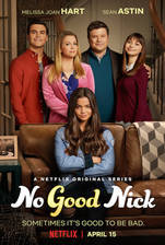 Movie No Good Nick